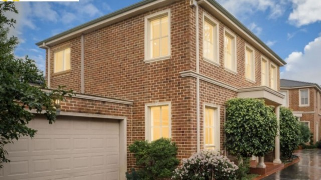 2/33 Greythorn Road, Balwyn North, Vic 3104