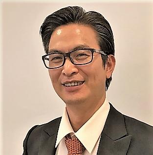 Steven Zhong