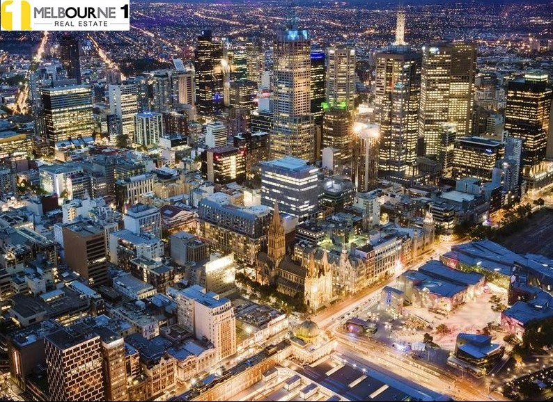 Apartment, Collins Street, Melbourne Vic 3000