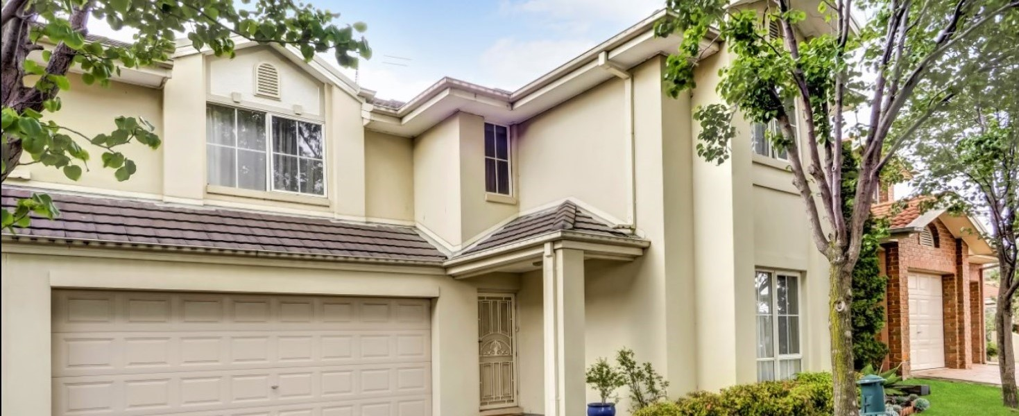 4 St Claire Walk, Doncaster East, Vic 3109