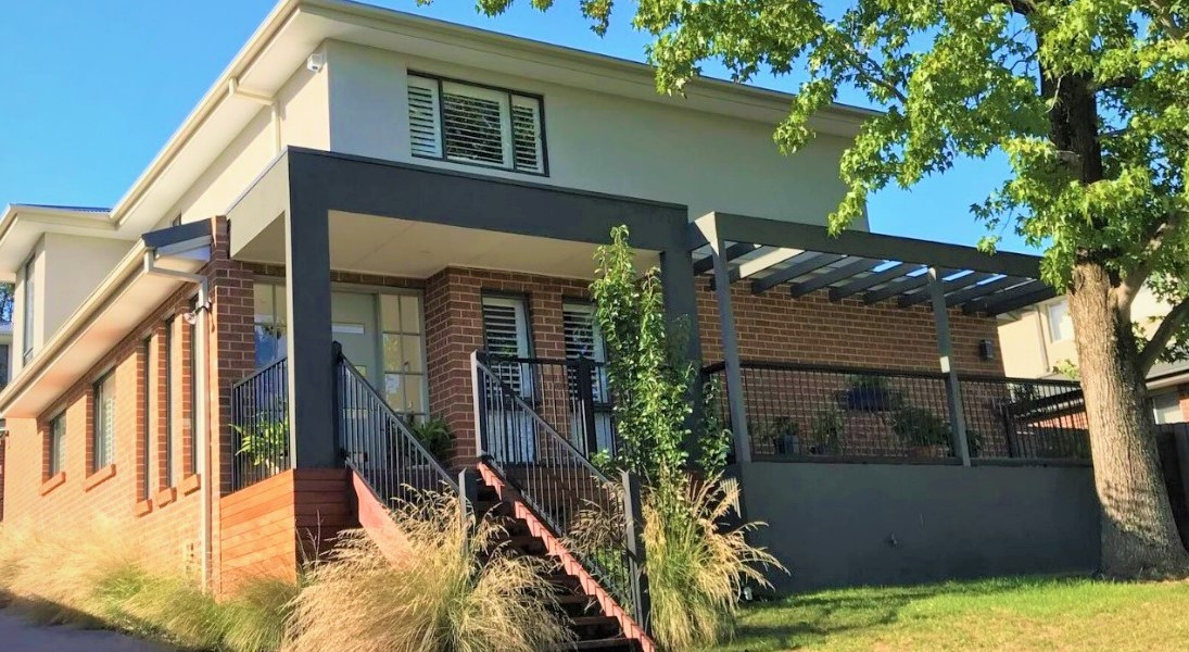18 William Street, Ringwood Vic 3134